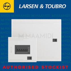 l & t Tripbox Distribution Boards