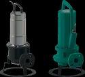 Rexa / MTC Cutter Pump Wilo