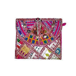 Handicraft Clutch Bags