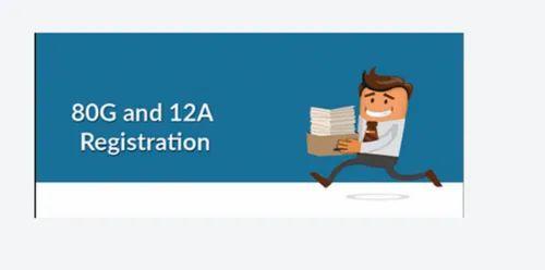 12A & 80G Registration Online 1