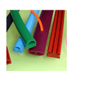 EPDM Rubber Cords And Profiles