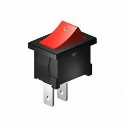 SPST 4A On/Off Rocker Switch