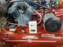 High Pressures Compressor