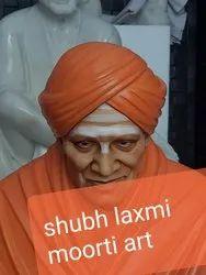 Shiv Kumar Swami Statue