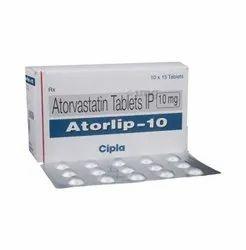 Atorlip Tablet