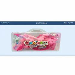 MYR Group Doctor Toy Set