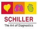 Schiller Graphnet Advance Universal Ventilator (Adult, Pediatric & Neonatal)