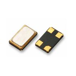 VCXO - Voltage Controlled Crystal Oscillators