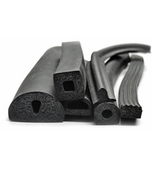 Sponge Rubber Components