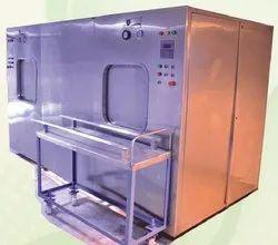 Steam (Instrument Sterilizer)