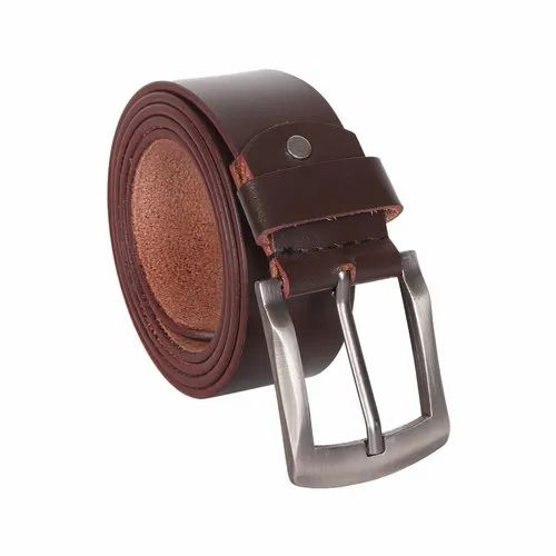 Fine Leather Belt