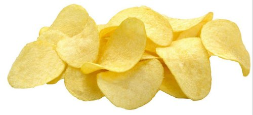 Baked Classic Salted Aloo Chips, Pack Size: 500gm-1kg