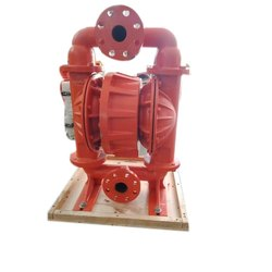 High Pressure Diaphragm Pump