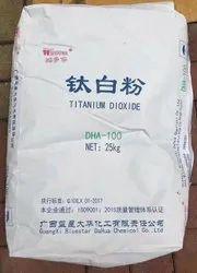 DHA-100 Titanium Dioxide Anatase (BLUESTAR)