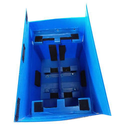 Rectangular Polypropylene Partition Box