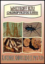 Chlorpyriphos 2% RTU