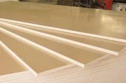 Brown WPC Plywood