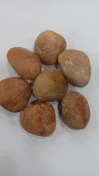 Brown Natural Stone ANGEL STONES RAINWATER HARVESTING PEBBLES, for Landscaping