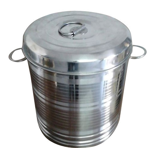 Stainless Steel Container at Rs 300 piece Chennai ID 15491946230