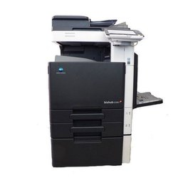 Black Photocopy Services