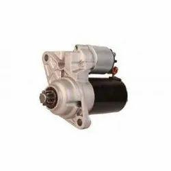 ElectroStart 1.00 KW 02T911023S Fabia Petrol Starter, Voltage: 12V