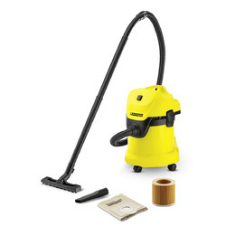 KARCHER WD 3 Wet and Dry Vacuum Cleaner
