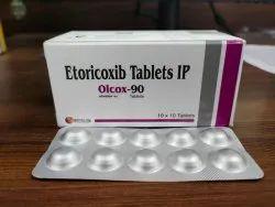 OLCOX-90 (ETORICOXIB TABLET 90