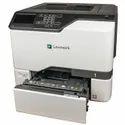 Lexmark Cs725de Colour Laser Printers, 50 Ppm