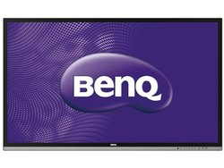 Black Benq RM7502, For Education, Power Consumption: 220 - 300 W