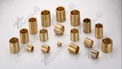 Automotive Brass Bearing Bushes
