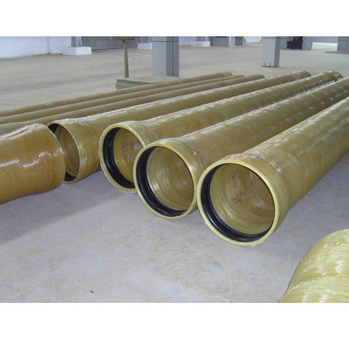 Fiberglass Pipe Manufacturer From Nagpur