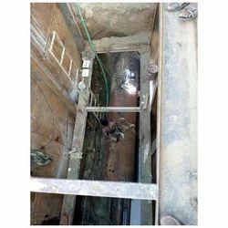 Underground Pipeline Work Service