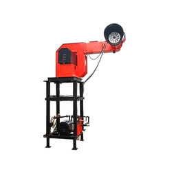Asphalt Series - Asphalt High Pressure Jet Burner Manufacturer from