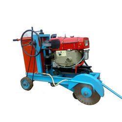 Diesel Concrete Cutting Machine