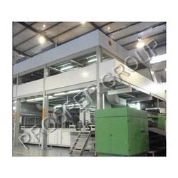 Non Woven Fabric Production Line SS