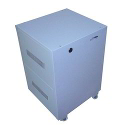 Sheet Metal Inverter Cabinets