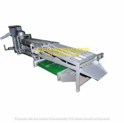 Automatic Cashew Cutting Line