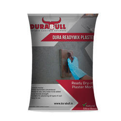 Durabull Ready Mix Plaster, Packaging Type: PP Laminated Bags, 40 Kilograms