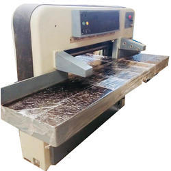 Polar Mohar 90 Paper Cutting Machine
