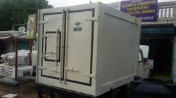 GIPP Insulated Containers