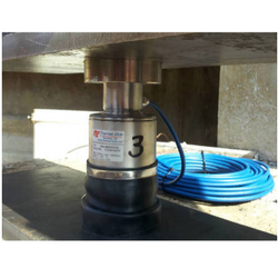 Weighbridge Load Cells