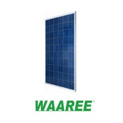335W Waaree Solar Panel