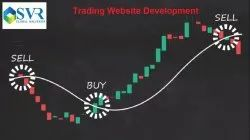 Trading Website Development
