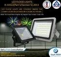 BIS Registration For LED Flood Light