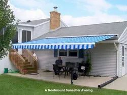 Entrance Outdoor Awning