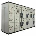 3 Phase MCC Electric Panel