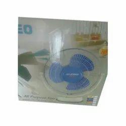 3 Electric Orpat Table Fan