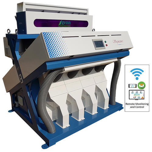 Signature Series Color Sorter