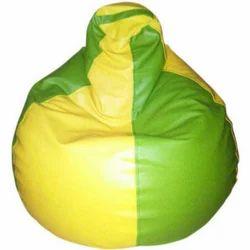 Polyester Bean Bag Chair