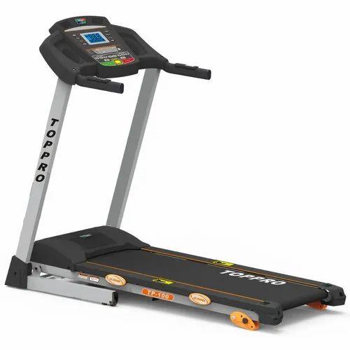 TP-100 Motorized Treadmill